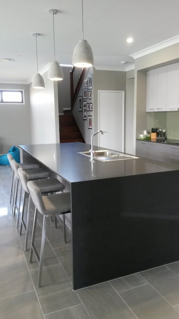 New House Kitchen Brisbane By