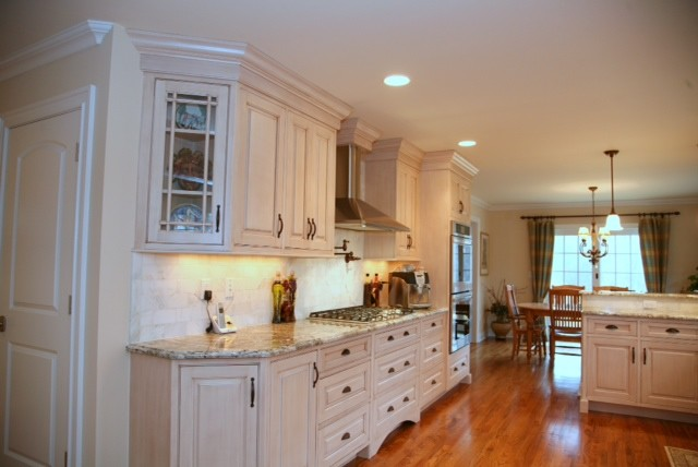 kitchen cabinets newark nj new jersey traditional kitchen newark by kennedy 6245