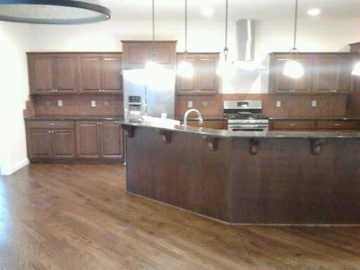 New Kitchen traditional-kitchen
