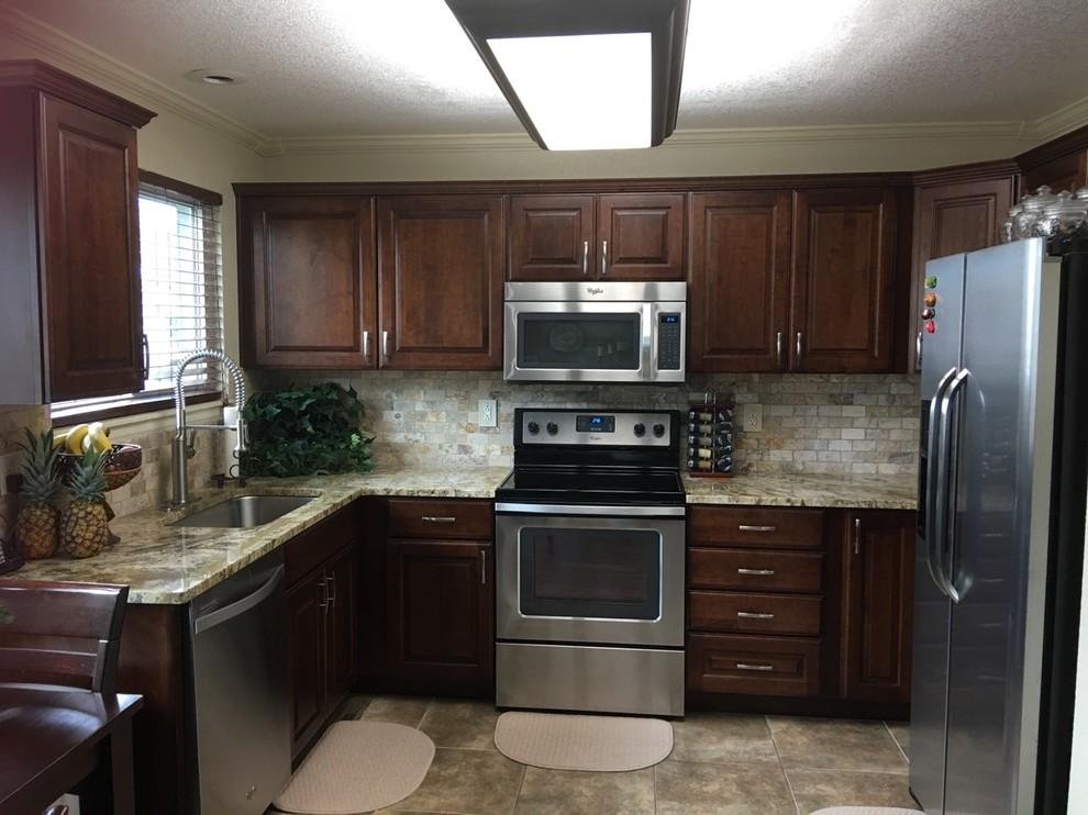 New Kitchen Design (Arvada)