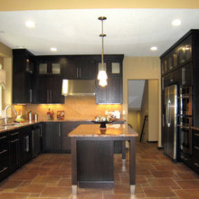 New Kitchens designed by Cabinet Impressions
