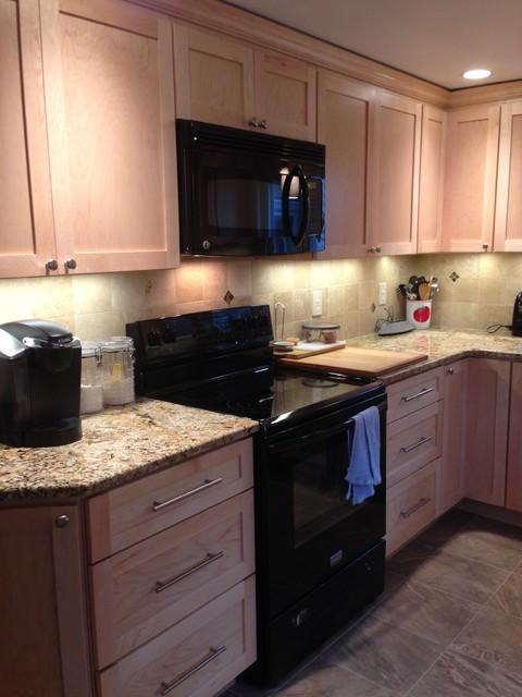 New Milford Ct Kitchen Remodeling Modern Kitchen