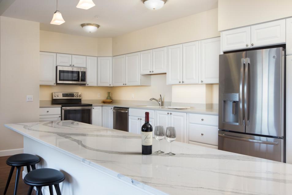 New Multi-Unit Kitchen Project