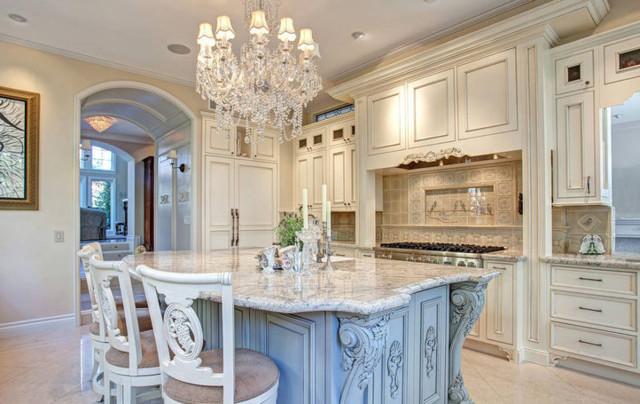 New Orleans Blue Traditional Kitchen San Diego By Design Moe Kitchen Bath Heather