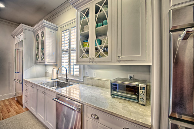New orleans remodel for Kitchen cabinets new orleans