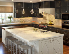 new project traditional-kitchen