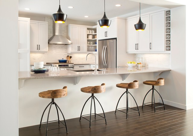 6 Bar Stool Styles That Work In Almost Every Kitchen