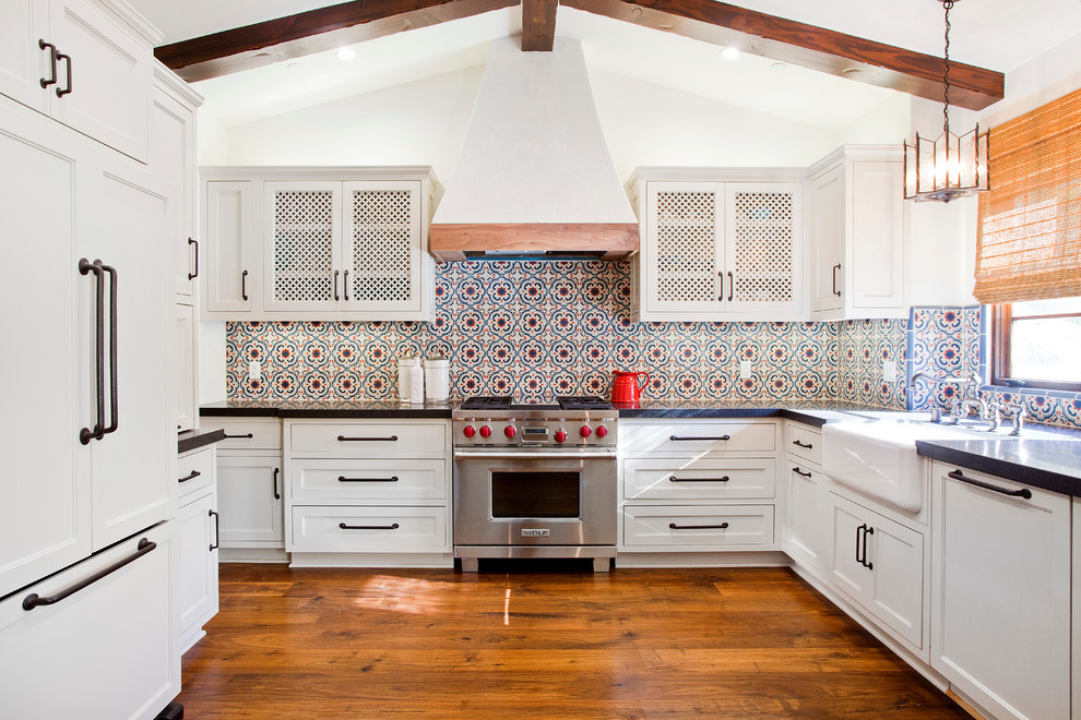 New Spanish Colonial