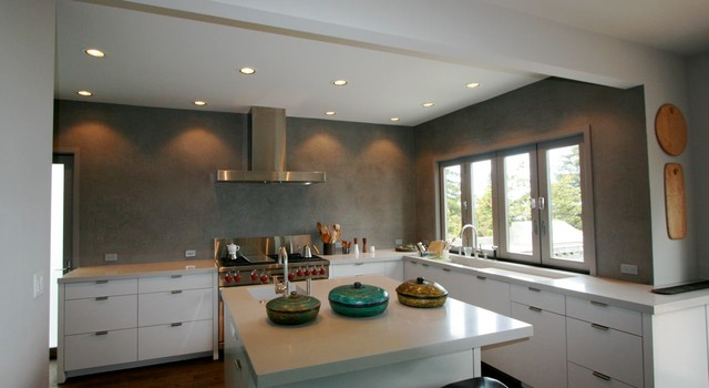 new work/recent applications contemporary-kitchen