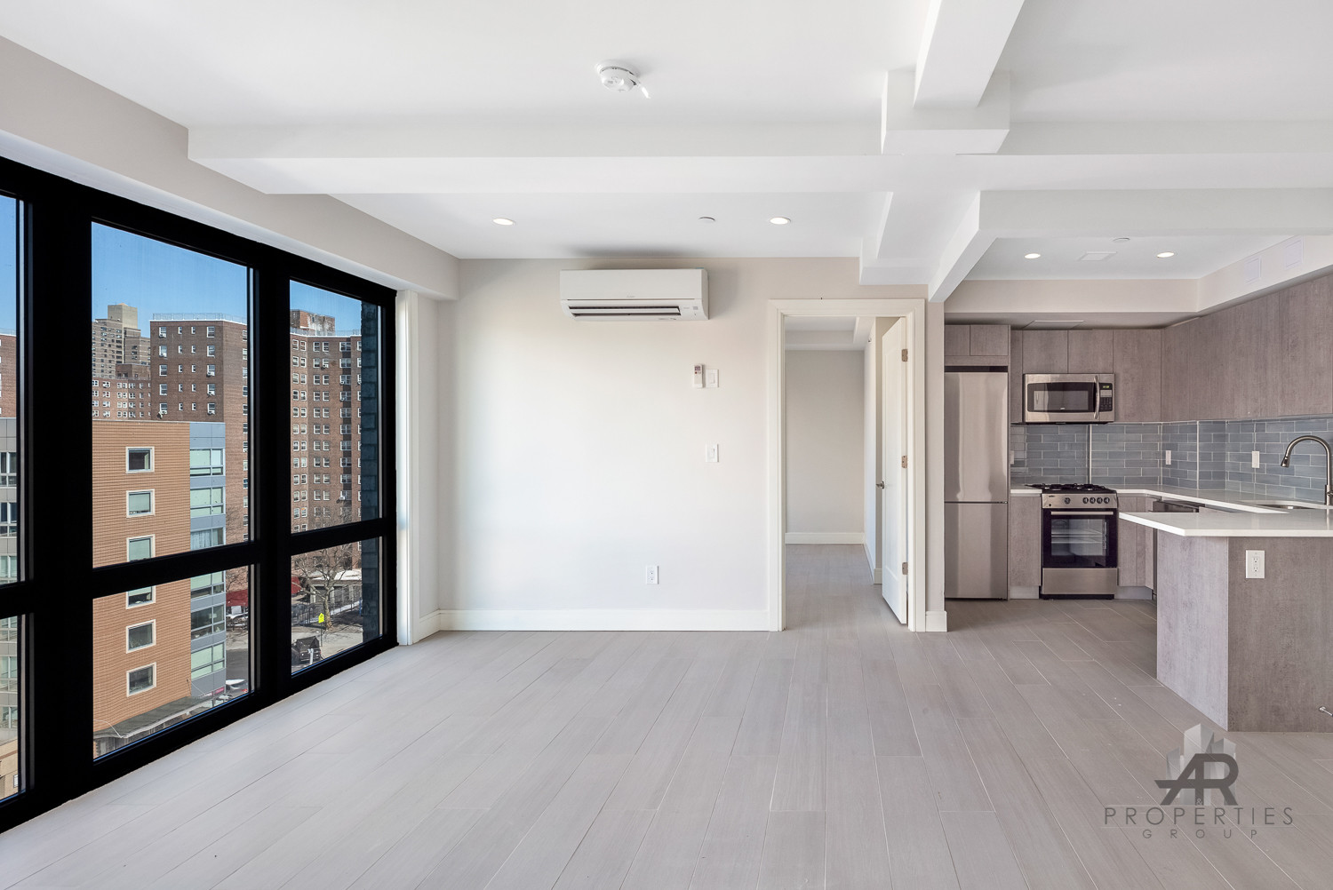 New York City Condo