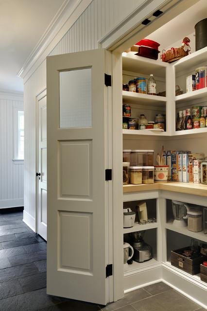 New York Transformation traditional-kitchen