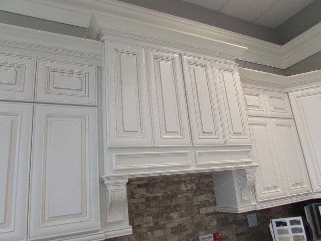 Newmarket Showroom Display Traditional Kitchen Other