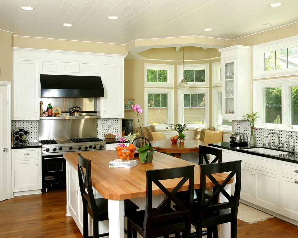 Newport Beach Plantation Style Traditional Kitchen Orange County By Grady O Grady Construction Development Inc