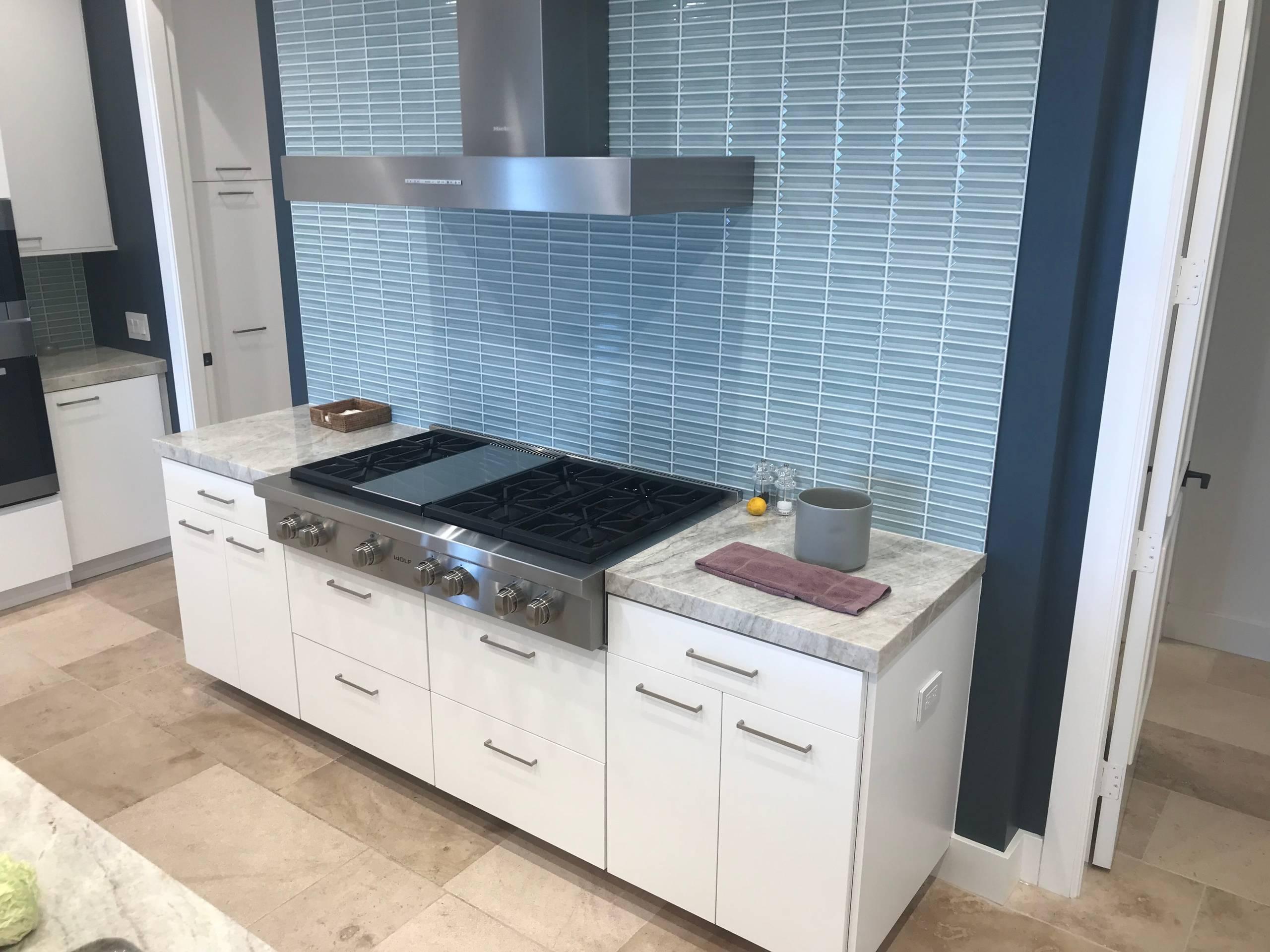 Newport Coast Kitchen Reface