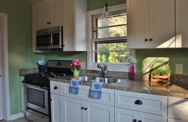 Http Www Houzz Com Photos 19940724 Newport News Va Transitional Kitchen Other