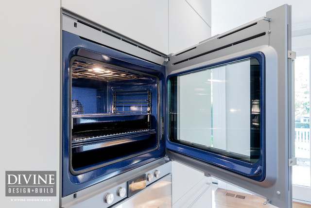 Newton victorian contemporary revival - Instaladores de cocinas ...