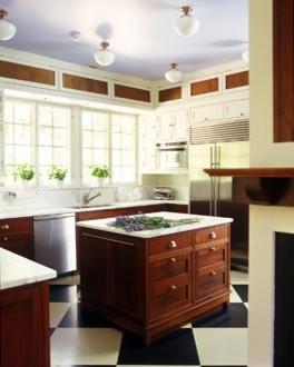 nice kitchen contemporary-kitchen