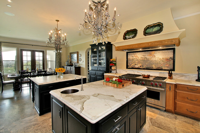 No 2 traditional-kitchen