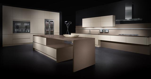 Noblessa Modern High End Modern Kitchen New York By Global Kitchen Concepts Houzz Au