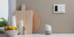 Charging Stations, Home Assistants Are Top Tech Picks in Kitchens