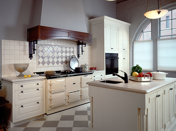 Nordic Kitchen - Traditional - Kitchen - San Francisco - by KB ...