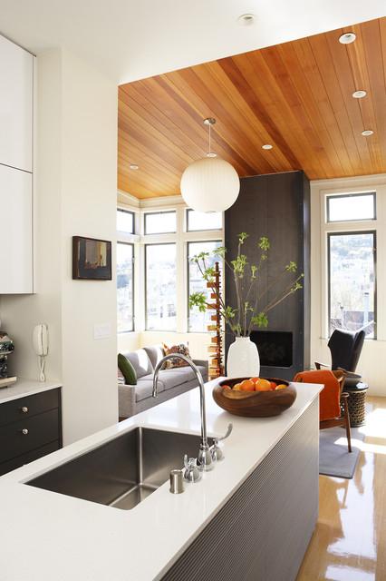 Nordquist contemporary-kitchen