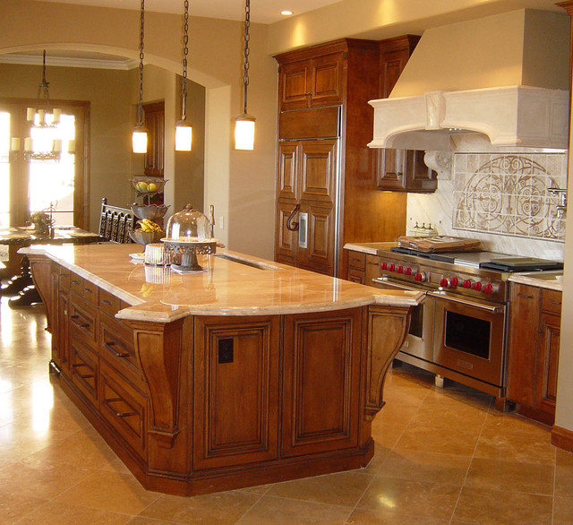 Kitchen Designer Orange County: Norman