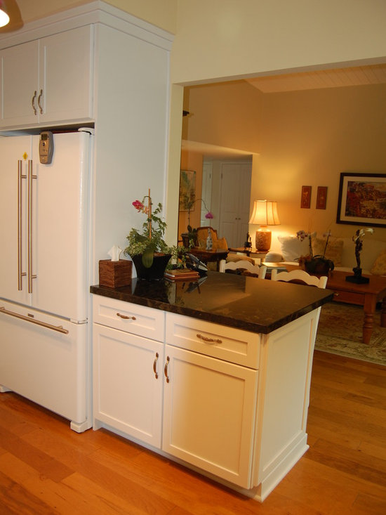 kitchen design small galley