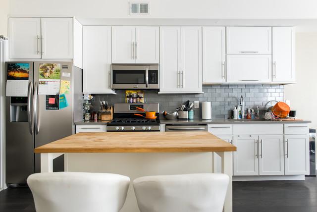 North Bergen Kitchen Cabinets