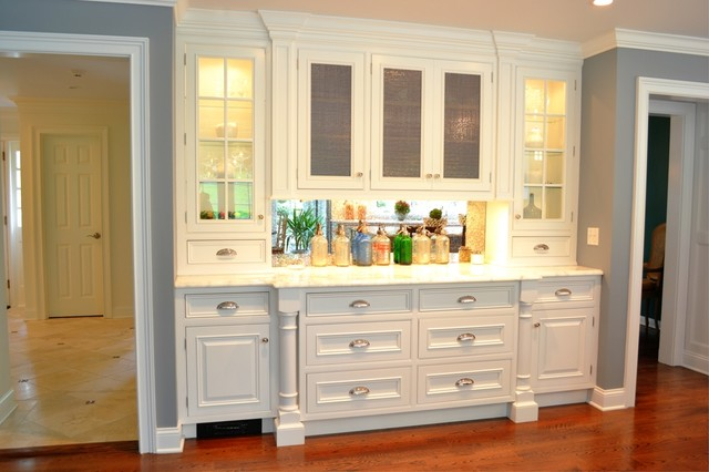North caldwell kitchen traditional kitchen newark for Caldwell kitchen cabinets