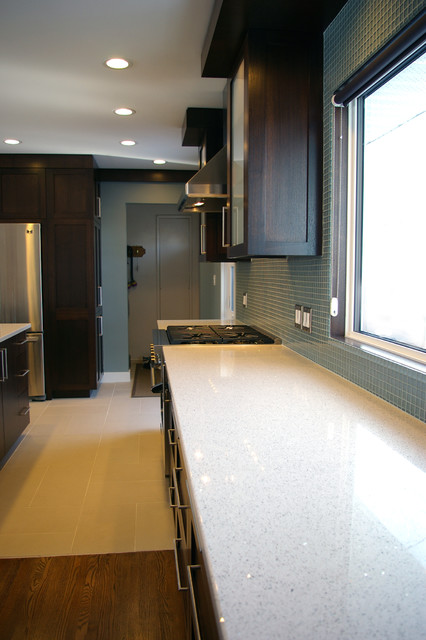 north haven contemporary-kitchen