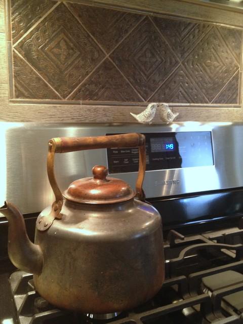 North Hollywood Kitchen kitchen