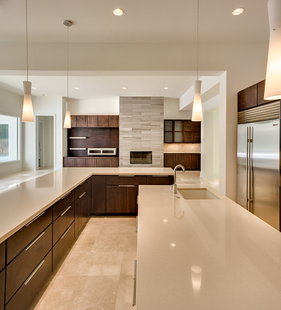 58 Pinebrook contemporary-kitchen