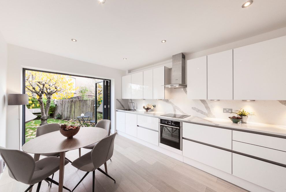 North London Residential Project