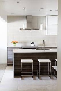 North of Nell - Modern - Kitchen - Denver