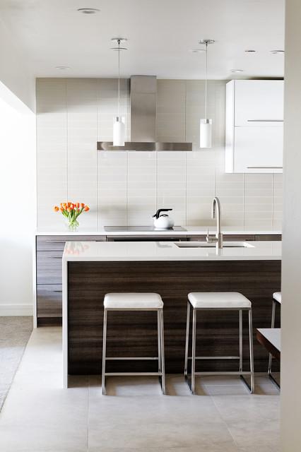 north of nell minimalistisch k che denver von anne grice interiors. Black Bedroom Furniture Sets. Home Design Ideas