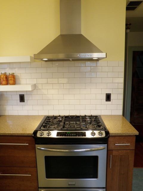North Portland Kitchen contemporary-kitchen