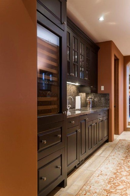 North Scottsdale Home 1 traditional-kitchen