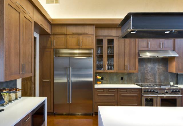 North Valley rustic-kitchen