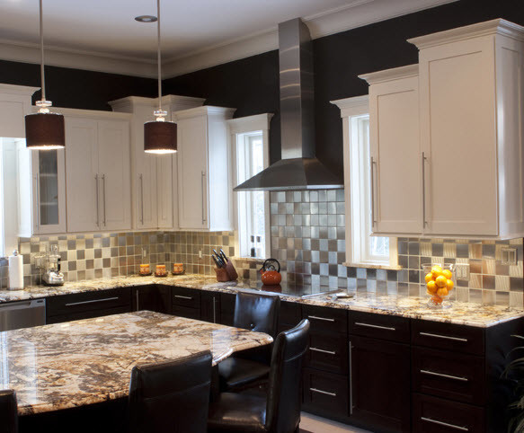 Northeast cabinet designs nh contemporary kitchen for Cabico kitchen cabinets