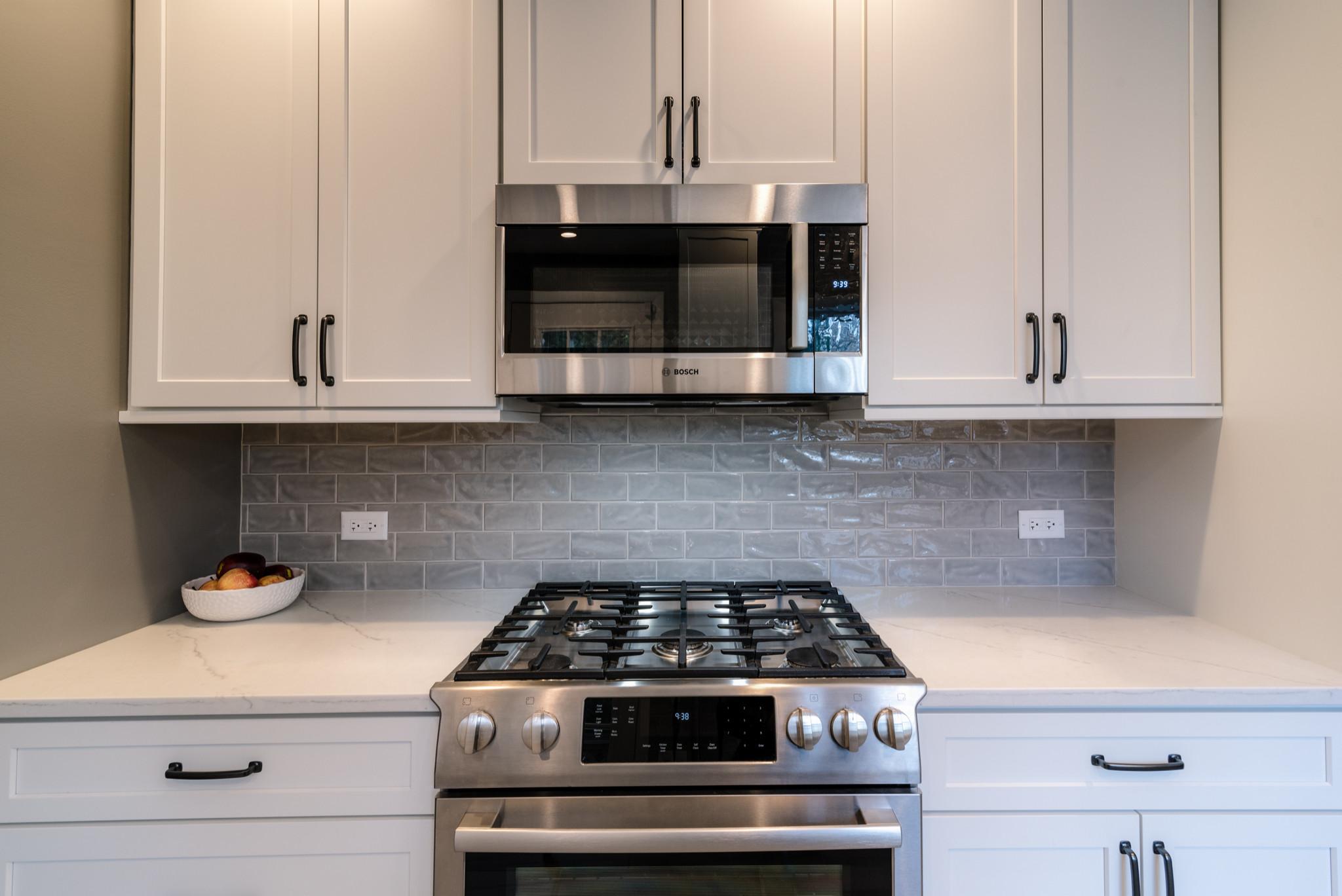 Northfield Kitchen Remodel