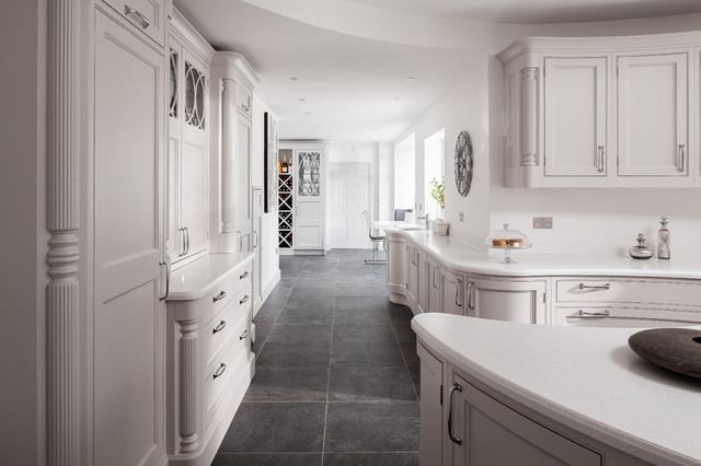 northiam east sussex bespoke kitchen design traditional