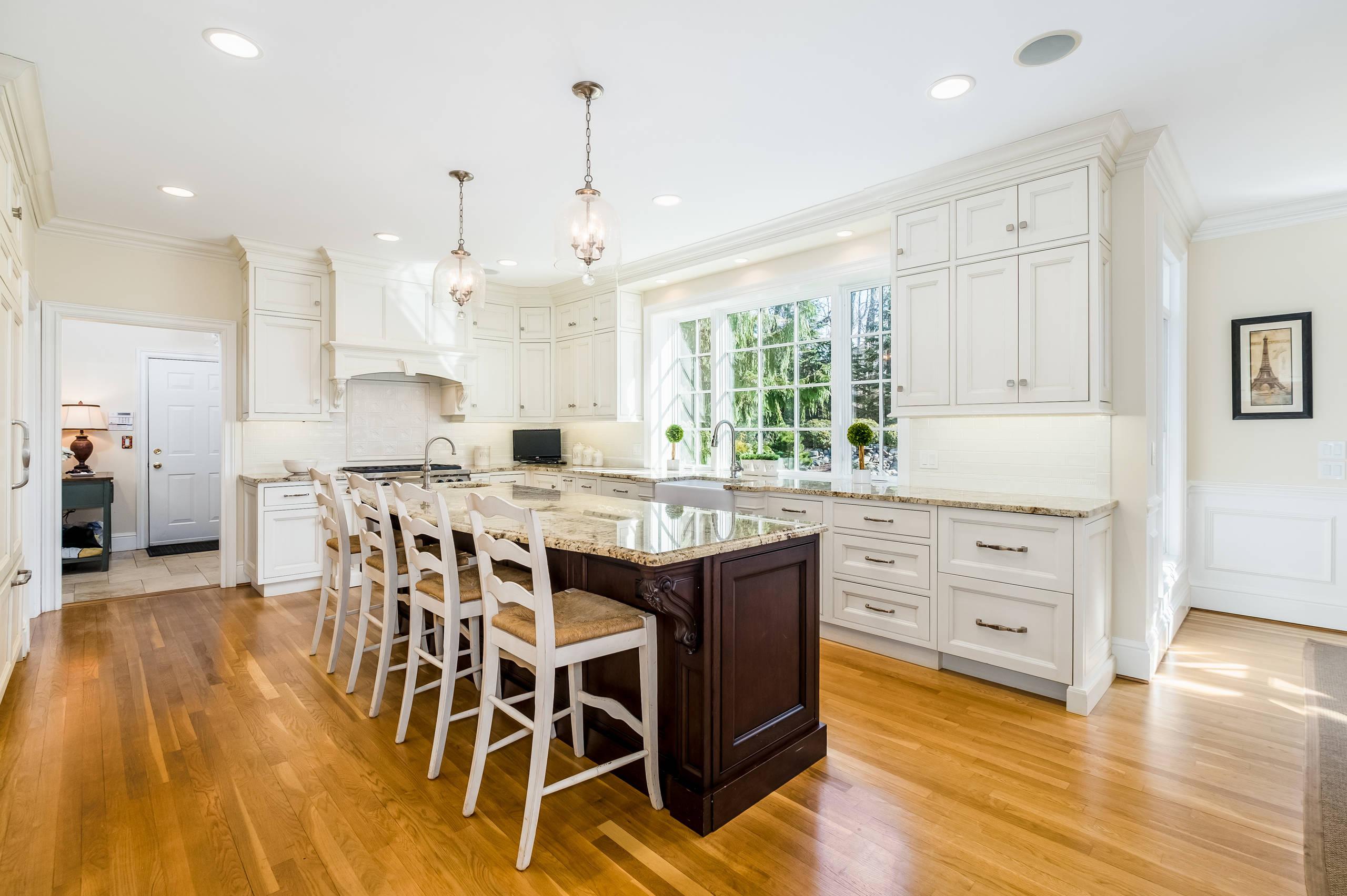 Northington Home gets the Kitchen it Deserves