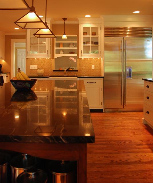 Kitchen Renovation Nyc: Northport Renovation