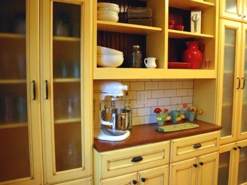 Northside Kitchen II eclectic-kitchen