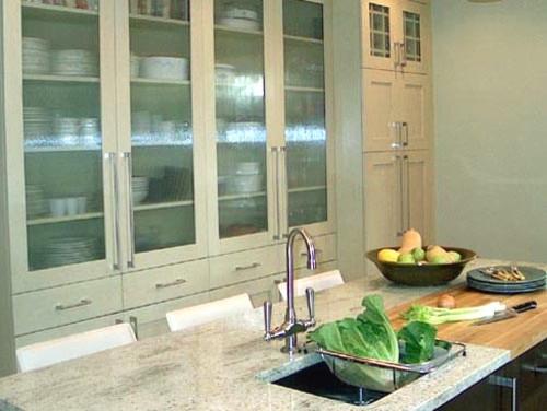 Northside Kitchen contemporary-kitchen