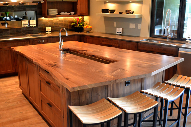 northwest contemporary contemporary kitchen seattle