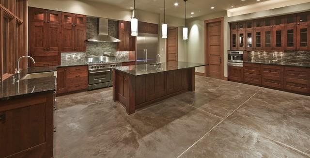 Northwest Kitchen contemporary-kitchen