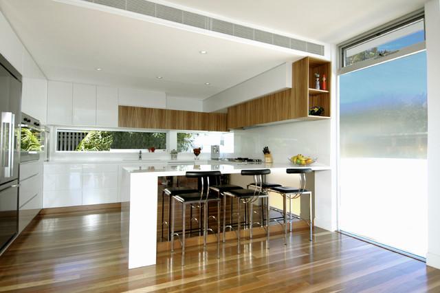 Kitchen ideas for Modern kitchen designs australia