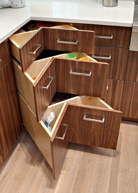 Kitchen Confidential 13 Ideas For Creative Corners